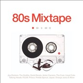 Various Artists: 80's Mixtape