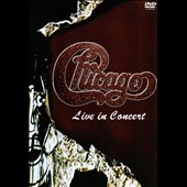 Chicago: Live in Concert [DVD]