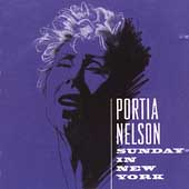 Portia Nelson: Sunday in New York *