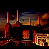 Pink Floyd: Animals [Digipak]