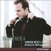 Bruckner: Symphony no 4 