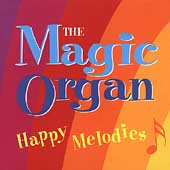 Magic Organ: Happy Melodies *