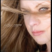 Rebecka Larsdotter: Feathers and Concrete [Digipak]