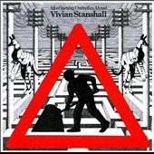 Vivian Stanshall: Men Opening Umbrellas Ahead