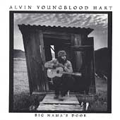 Alvin Youngblood Hart: Big Mama's Door