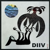 DIIV: Oshin