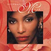 Stephanie Mills: Greatest Hits: 1985-1993