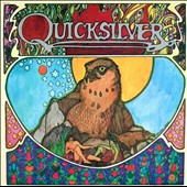 Quicksilver Messenger Service: Quicksilver [Slipcase]