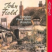 Field: Complete Piano Music Vol 2 / Pietro Spada