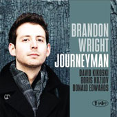 Brandon Wright: Journeyman