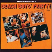 The Beach Boys: Beach Boys' Party! [Digipak]