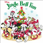 Various Artists: Disney Jingle Bell Fun
