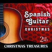 Various Artists: Spanglish Guitar Christmas: Christmas Treasures