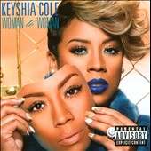 Keyshia Cole: Woman to Woman [Deluxe Edition] [PA]