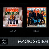 Magic System: Tout&#232; Kal&#233;/Ki Dit Mi&#233;