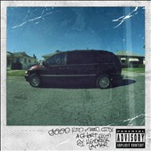 Kendrick Lamar: Good Kid, M.A.A.D City [Deluxe Edition]
