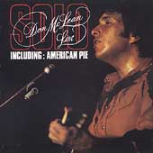Don McLean: Solo