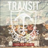 Transit: Young New England [Digipak] *