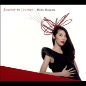 Miho Hazama: Journey to Journey [Digipak]