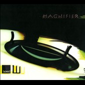 Boxed Warning: Magnifier [Digipak]