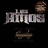 Los Amos: The Ultimate Hyphy Collection