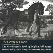 Various Artists: The Liberty to Choose