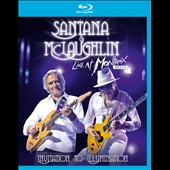 John McLaughlin/Santana/Carlos Santana: Invitation to Illumination: Live at Montreux 2011