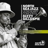 Dizzy Gillespie: North Sea Jazz Festival [Bonus DVD]