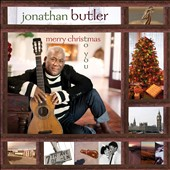 Jonathan Butler: Merry Christmas to You *