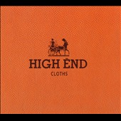 Planet Asia: High End Cloths [PA] [Digipak]