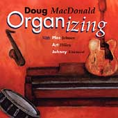 Doug MacDonald: Organ-Izing