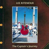 Lee Ritenour (Jazz): The Captain's Journey