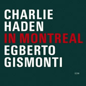 Charlie Haden: In Montreal