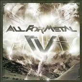 Various Artists: All for Metal 4 [CD/DVD]