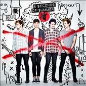 5 Seconds of Summer: 5 Seconds of Summer [Bonus Tracks] [Digipak]