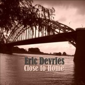 Eric de Vries: Close To Me