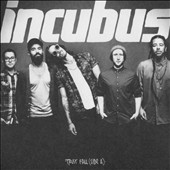 Incubus: Trust Fall (Side A) [EP] [Digipak]