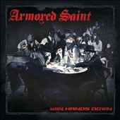Armored Saint: Win Hands Down [Digipak] *