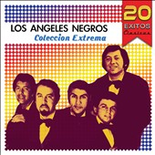 Los Angeles Negros: 20 Exitos Clasicos