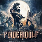 Powerwolf: Blessed & Possessed [Bonus CD] [Deluxe]