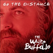 The White Buffalo: Love and the Death of Damnation [Digipak]