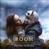 Original Soundtrack: Room