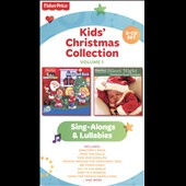 Various Artists: Kids' Christmas Collection, Vol. 1