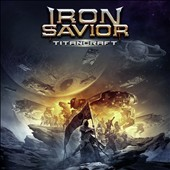 Iron Savior: Titancraft