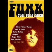 Various Artists: Funk You Very Much