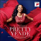 Pretty Yende Sings Arias by Rossini, Delives, Bellini, Gounod, Donizetti -