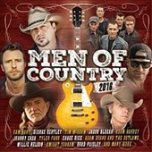 Various Artists: Men of Country 2016