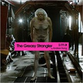 Andrew Hung: The Greasy Strangler [Original Motion Picture Soundtrack]