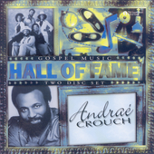 Andraé Crouch: Hall of Fame