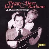 Peggy Lee (Vocals): Musical Marriage